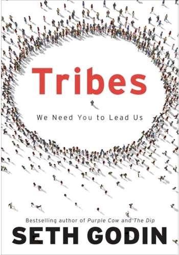 Godin's latest book, Tribes